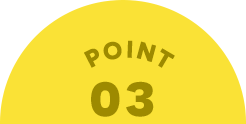 POINT 03