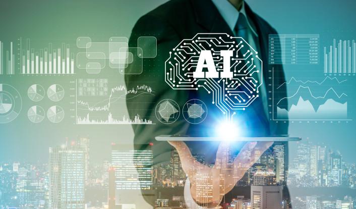 AI・人工知能